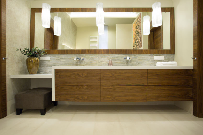 Design-Tribe-Bath Remodel-Online-Interior-Design-Modern