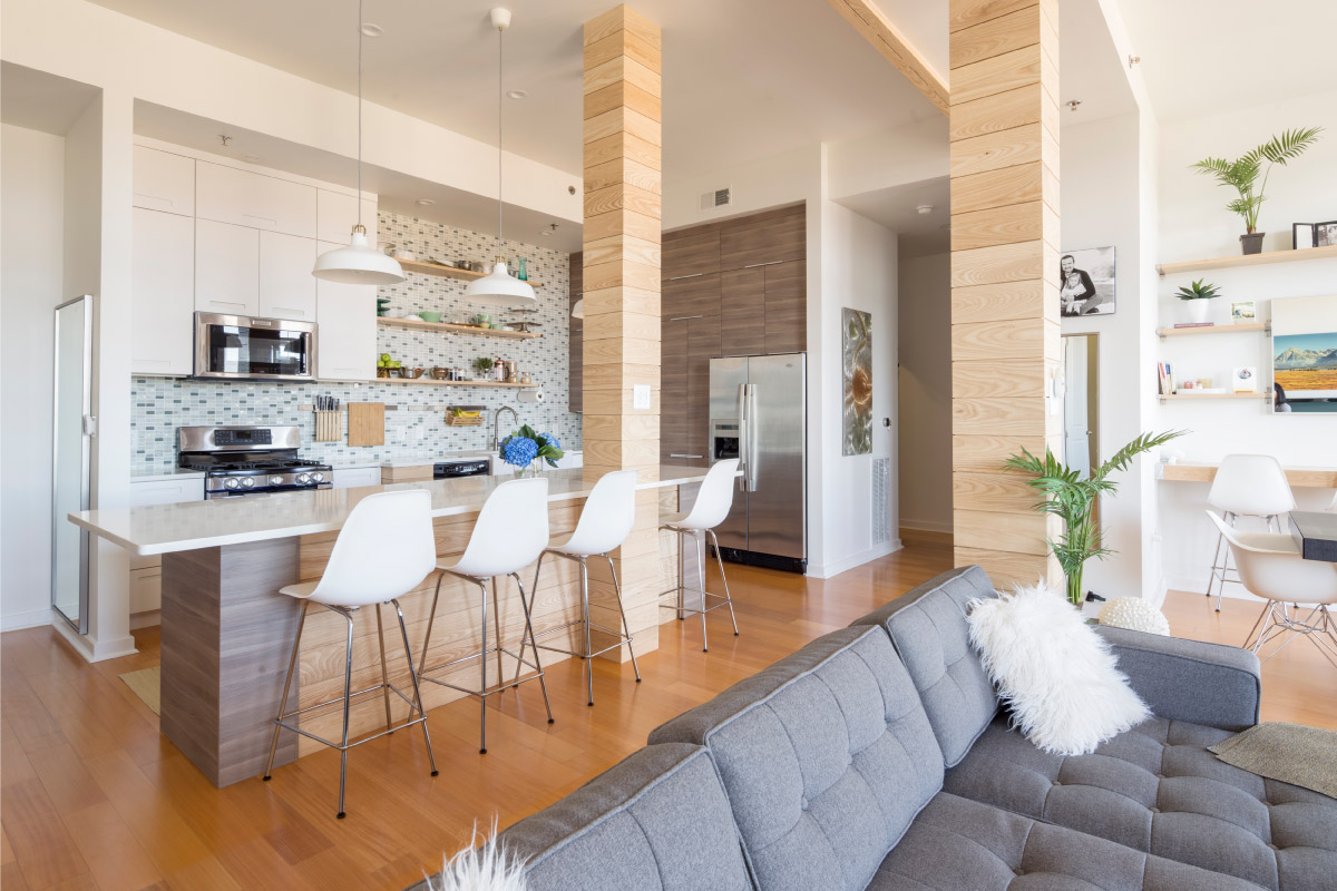 Design-Tribe-Kitchen Remodel Online-Interior-Design-Clean-Modern-Light