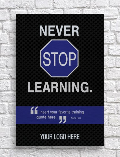 BG-2026-M-NEVER-STOP-LEARNING-24X36–TRAINING-SALES-MOTIVATION-GRAPHIC-DESIGN-TRIBE-ONLINE-DESIGN