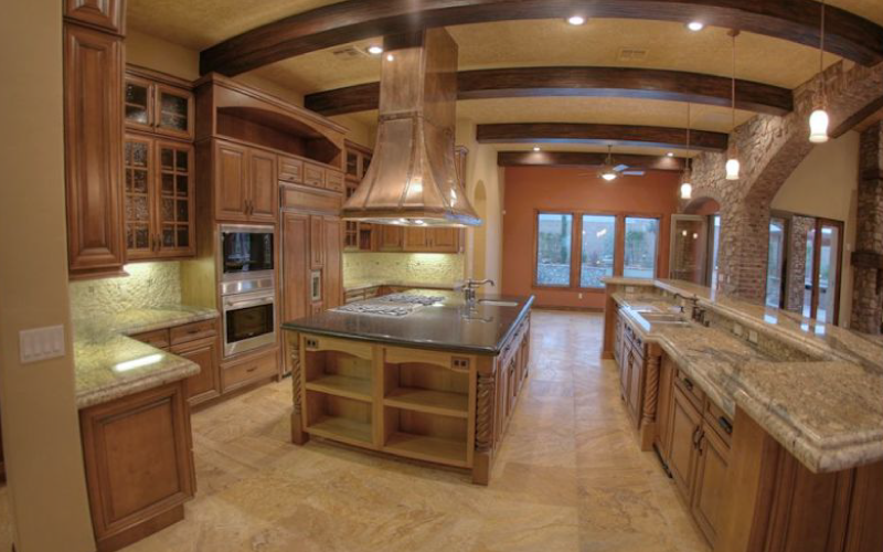 Kitchen-Stone-Residential-Design-Tribe-Online-Interior-Design