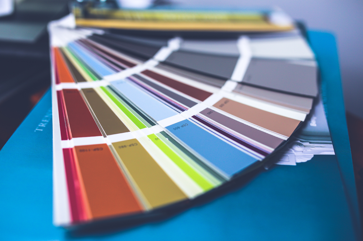 If you want to paint your home but arent sure where to start start her Design Tribe Online Interior Design