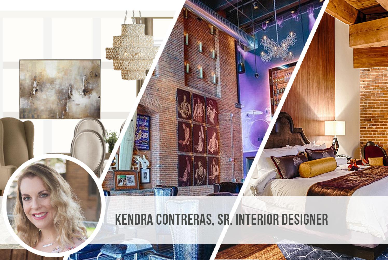 Kendra Contreras