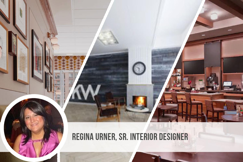 Regina Urner