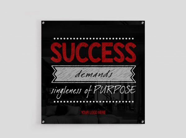 SUCCESS-SINGLENESS-OF-PURPOSE-20X20–SALES-MOTIVATION-GRAPHIC-DESIGN-TRIBE-ONLINE-DESIGN