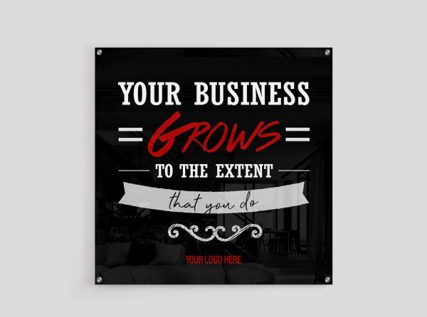 YOUR-BUSINESS-GROWS-20X20–SALES-MOTIVATION-GRAPHIC-DESIGN-TRIBE-ONLINE-DESIGN